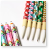 SHaibukiya Nishida Brush Shop Arima Doll Brushes